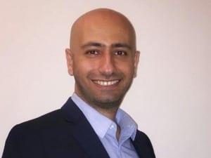 Shahab Kavousi